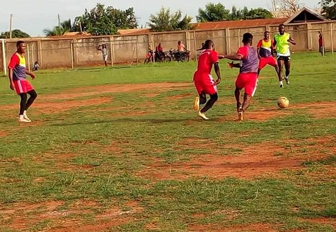 NC' Special Competition: Eleven wonders to play Kotoko on Nkoranza 'Potato pitch'