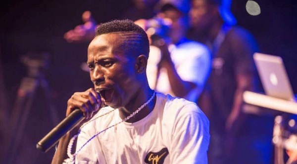 Tim Westwood has invited me on his show - Patapaa confirms