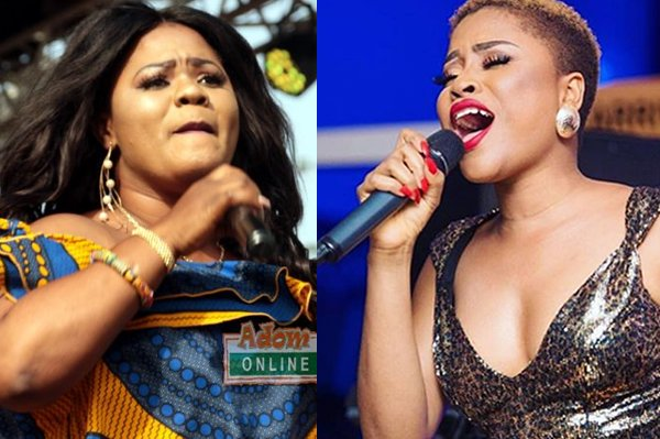 VGMA Nominees Jam: This is why Adina, Obaapa Christy didn't perform