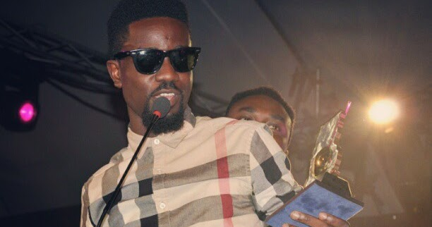 VGMA19: Artiste of the Year category - A closer look at Sarkodie