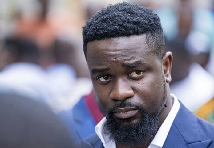This is why Sarkodie doesn't rap about the economy anymore