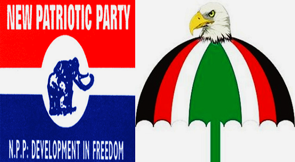 Fight against vigilantism: NPP, NDC to begin dialogue today