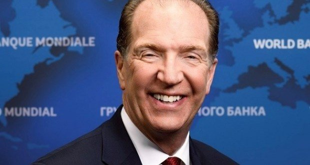David Malpass emerges 13th President of World Bank Group