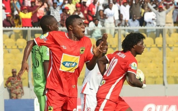 Kotoko open negotiations to sell Yacouba and Gyamfi to Zesco United