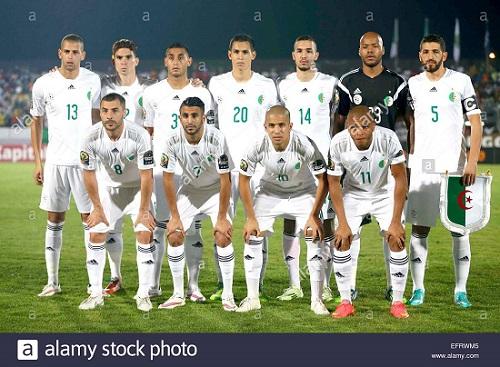 Image result for algeria national football team