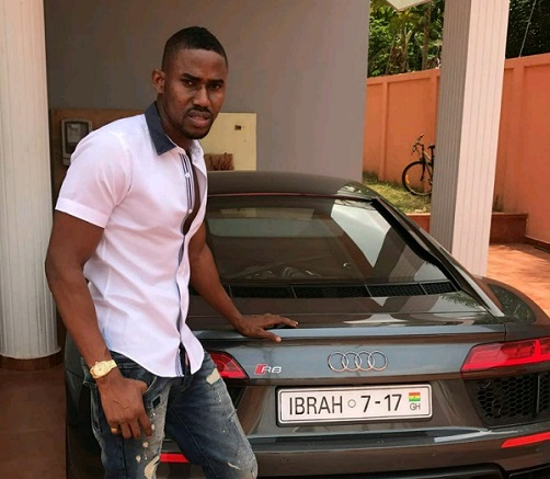 Mr. Ibu lied, he had stroke – Ibrah One reveals