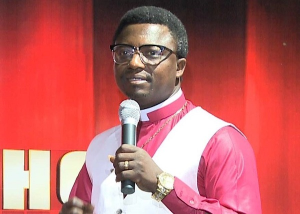 Repent your huge p*nis won't take you to heaven – Opambour