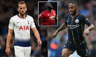 Revealed: Premier League clubs most valuable players