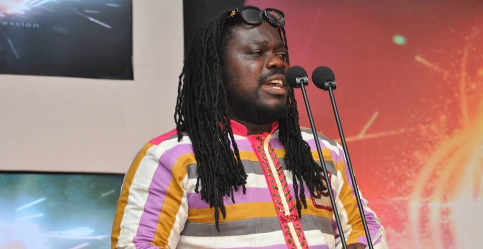 Obour breaks silence on gov't GHC2 million to MUSIGA saga