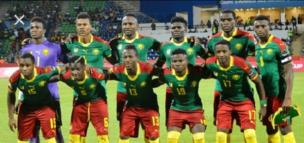 Profile: Cameroon national team