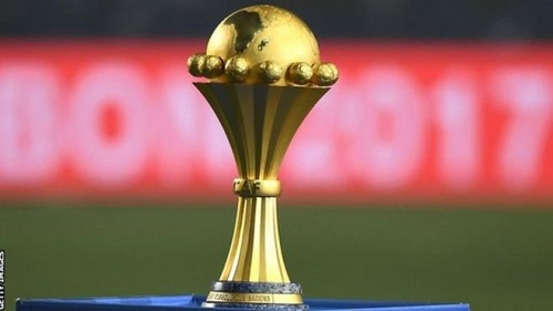 AFCON 2019: How draw will be conducted