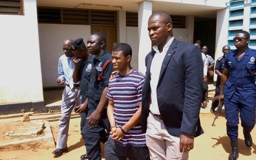 J.B. Danquah murder: Court orders psychiatric examination of alleged killer