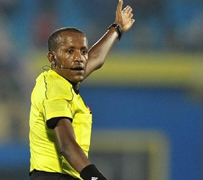 e884ff7a1 Referee cries after Senegal goalkeeper suffers horrific double leg break