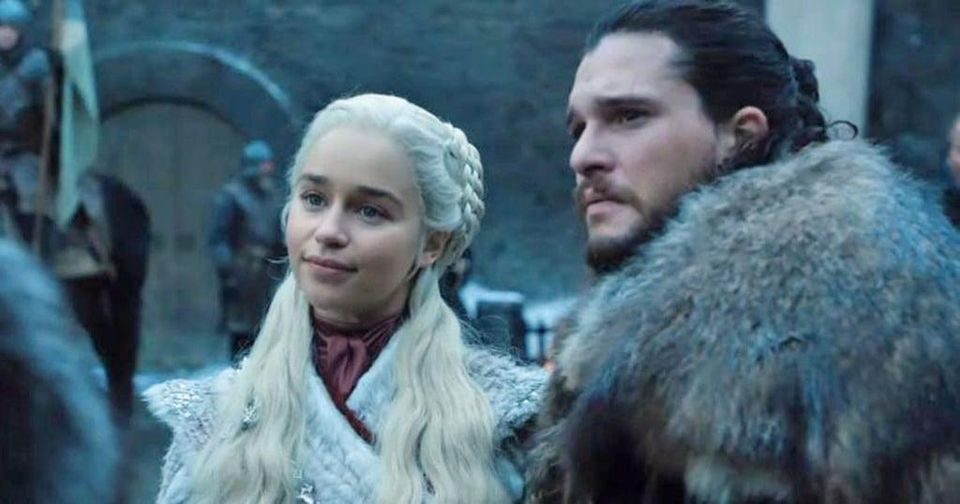 'Game of Thrones', check out where to download season 8,episode 1