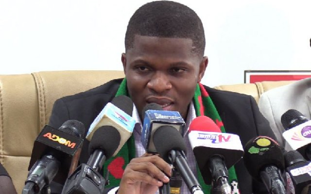 NDC accuses Gov't of diverting NHIS' GHc17m into private investment company