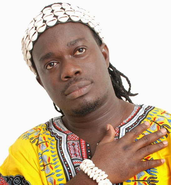 Obour to release an album after MUSIGA presidency