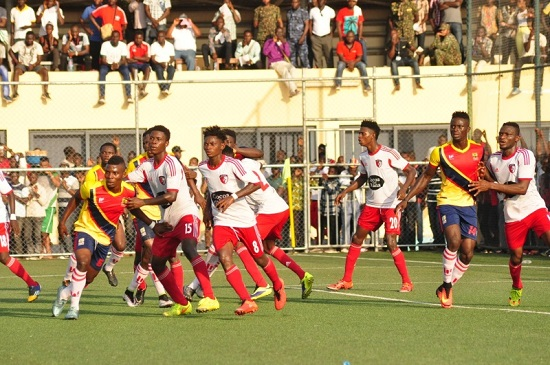 NC' Special Competition: WAFA host Hearts, Bechem welcome Aduana