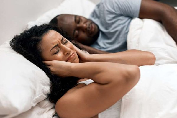 Snoring can actually be deadly, here's why