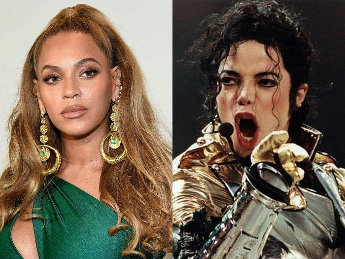 Michael Jackson VS Beyonce: Social media users argue over who is a better performer