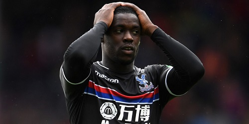 Jeffrey Schlupp injured, doubtful for Ghana's 2019 AFCON campaign