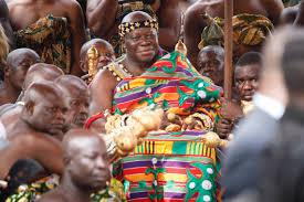 All set for Akwasidaekese to mark Otumfuo's 20th anniversary