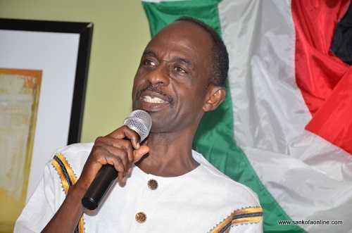 If elections were held today, NPP would lose - Asiedu Nketia