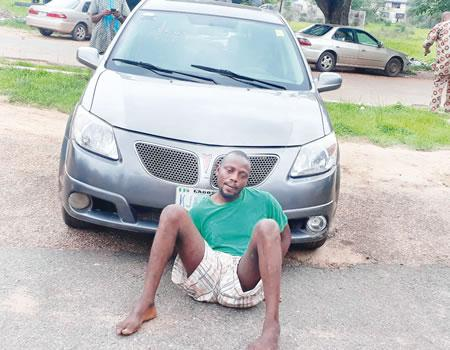 Driver narrates how he killed ex-boss wife after being sacked