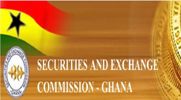 Image result for Licensed by the Ghana Securities and Exachange Commission