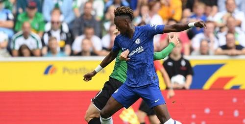 Borussia Mönchengladbach Chelsea