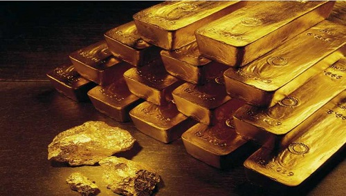 6 arrested by National Security over illegal gold business