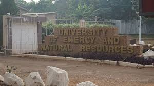 University of Energy to be renamed after Dr Busia