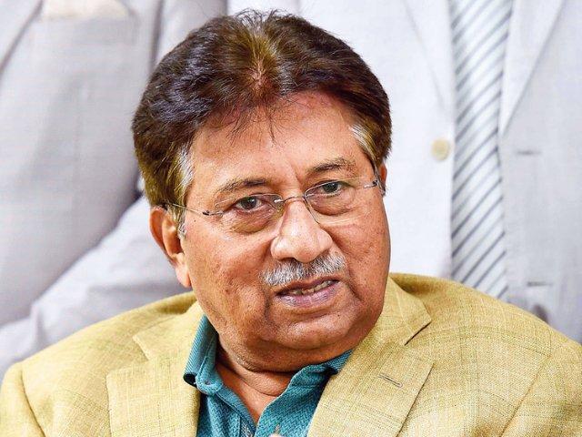 Pakistan ex-leader Musharraf sentenced to death for treason