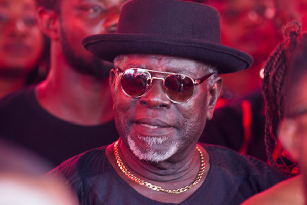 Actors now use 'juju' to stay relevant - Fred Amugi