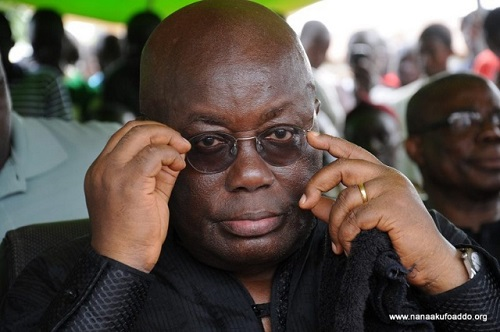 MANASSEH'S FOLDER: If Akufo-Addo had died in 2016