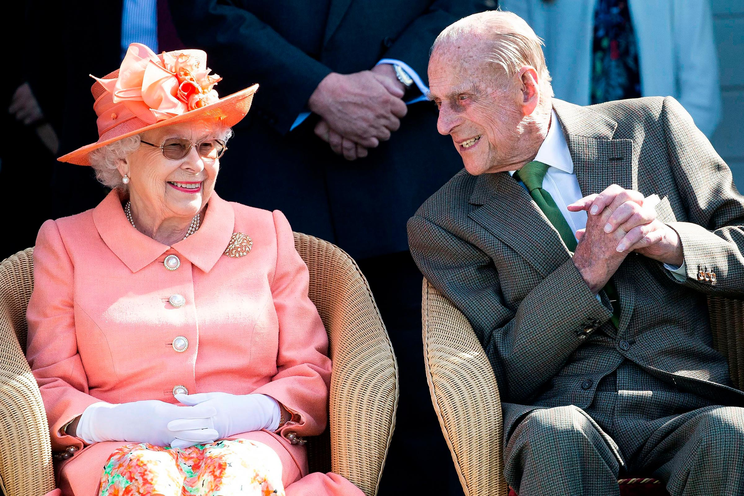 6 Everyday things Queen Elizabeth II has never done in her lifetime