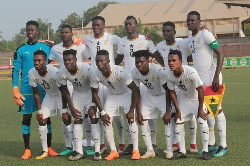 AFCON U-20: Black Satellites opening match against Burkina Faso cancelled