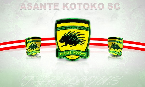 CAF Confederation Cup: Asante Kotoko open media accreditation process for Nkana clash