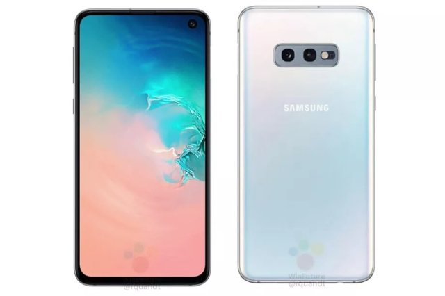 Samsung's lower-cost Galaxy S10 has leaked