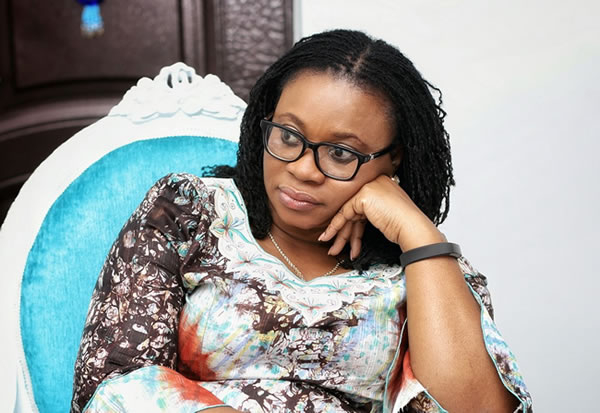 Supreme Court dismisses suit challenging Charlotte Osei's removal as EC boss