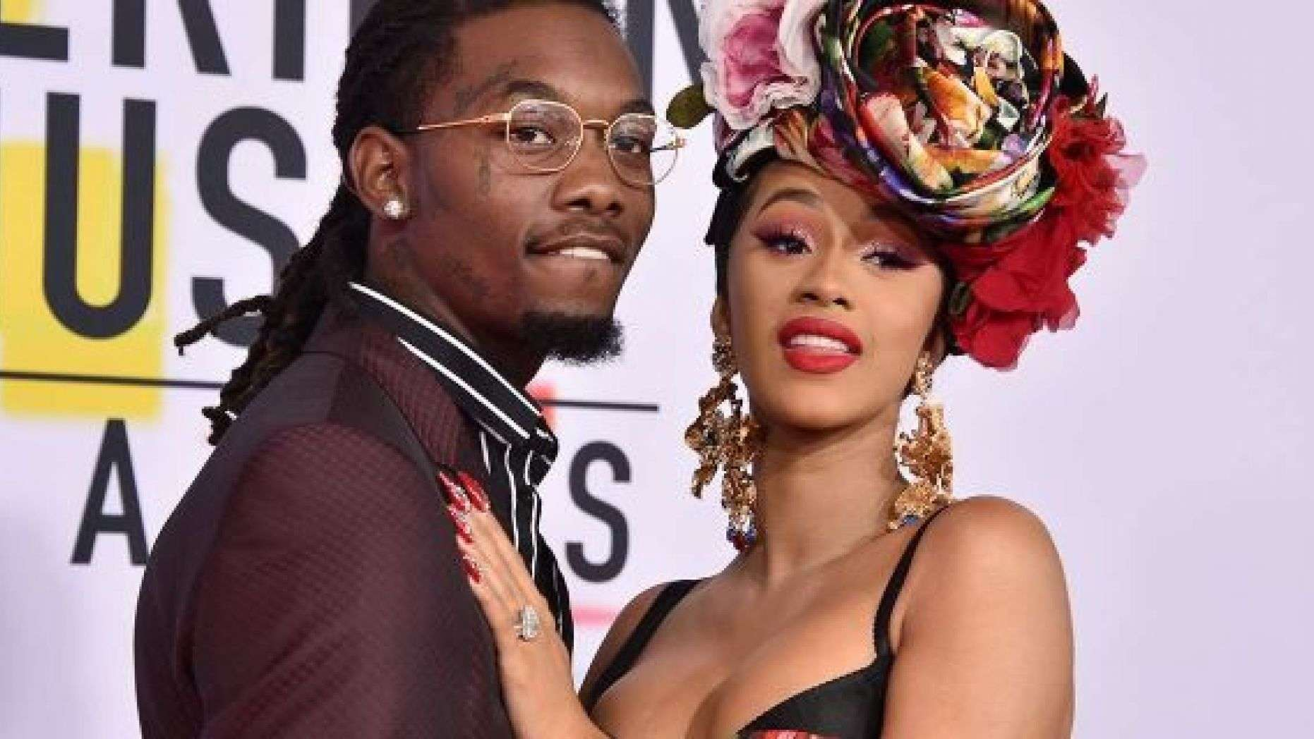 Cardi B S New Back Tattoo Might Be Her Biggest One Yet: Reason Cardi B And Offset Plan On Getting Back Together