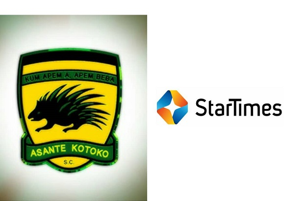 CAFCC: Asante Kotoko seal deal with StarTimes to broadcast home matches