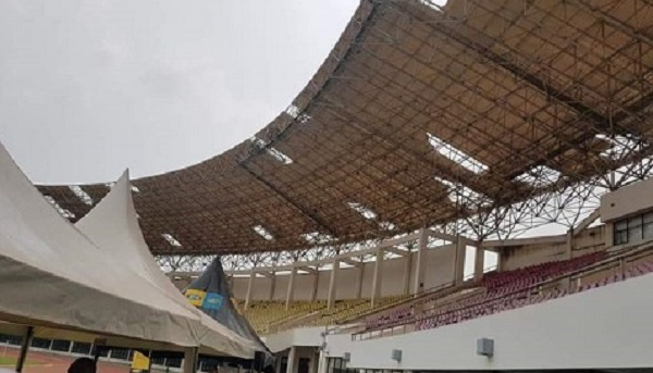 Sekondi Essipong Stadium will be renovated - NSA boss