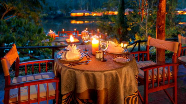 5 places in Ghana to make your Valentine's Day very romantic