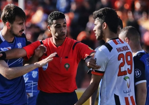 CAF CC: Moroccan referee Noureddine El Jaafari to preside over Asante Kotoko vs Zesco United tie
