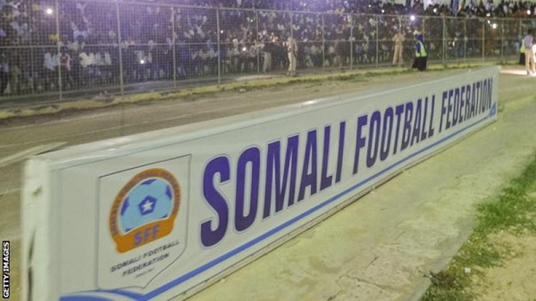 U20 game in Somalia to be first international for 30 years