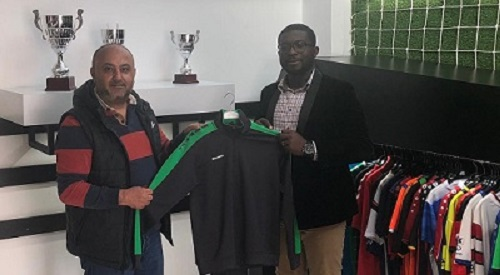 Fitcom to kit 60 local clubs