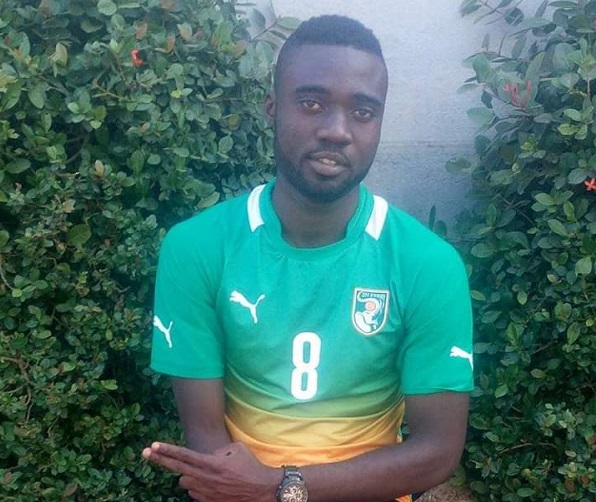 CAFCC: CK Akonnor gives update on newly signed striker Teguy Dany Zabo ahead of Zesco clash