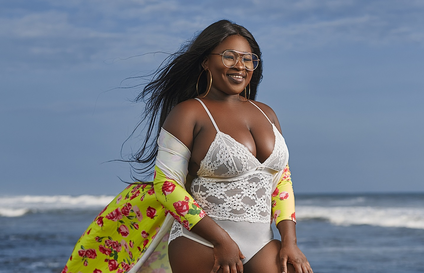 There's nothing wrong with seductive dresses - Sista Afia