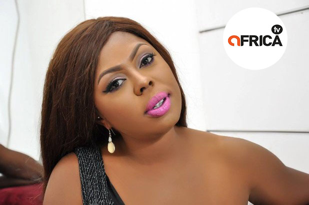 Return our car - TV Africa hunts Afia Schwarzenegger
