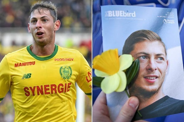 UEFA to honour Emiliano Sala